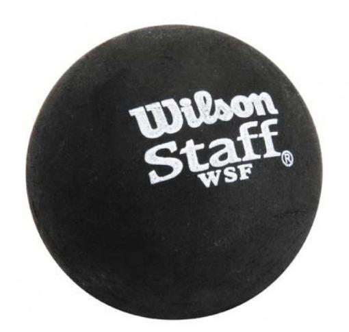 Squashové míčky Wilson Staff Premium Balls