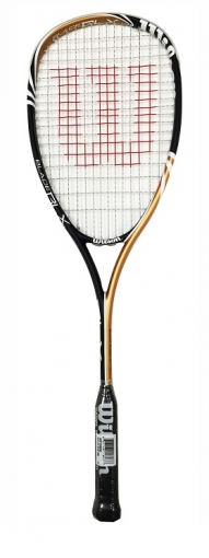 Squashová raketa Wilson Blade BLX WRT906200