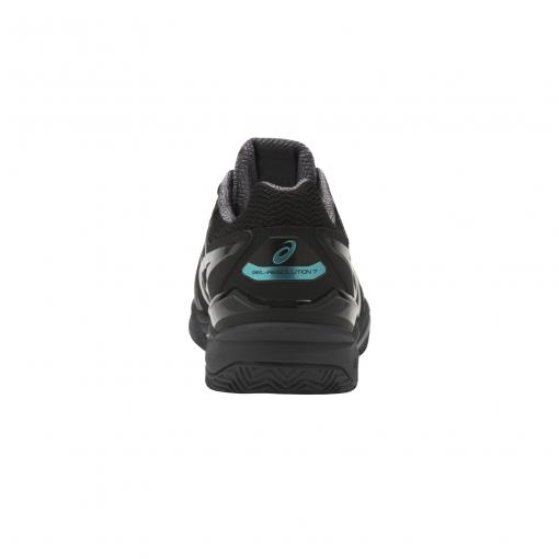 859dcc4efa5 ... Tenisová obuv Asics Gel Resolution 7 Clay E702Y-9095 černá