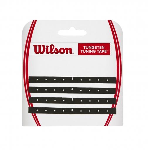 Tenisové závaží Wilson Tungsten Tuning Tape