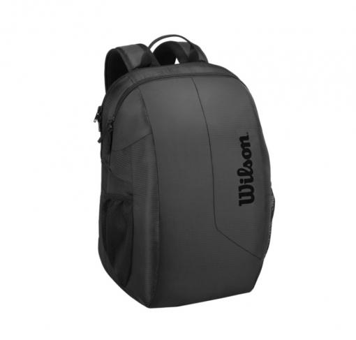 Tenisový batoh Wilson Team Backpack  LTD. černý