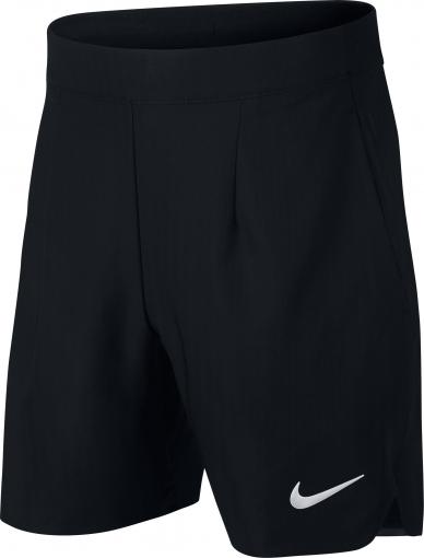 Dětské kraťasy Nike Court Ace Short AO8354-010 černé