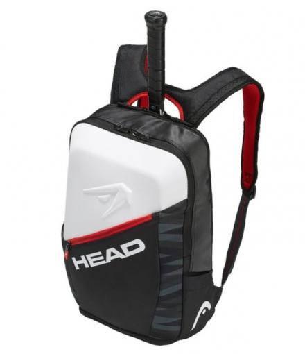 Tenisový batoh Head Djokovic Backpack 2018