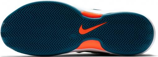 4690e32f4d ... Dětská antuková obuv Nike Air Zoom Prestige Clay AA8019-300