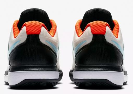... Dětská antuková obuv Nike Air Zoom Prestige Clay AA8019-046 6886c98837a