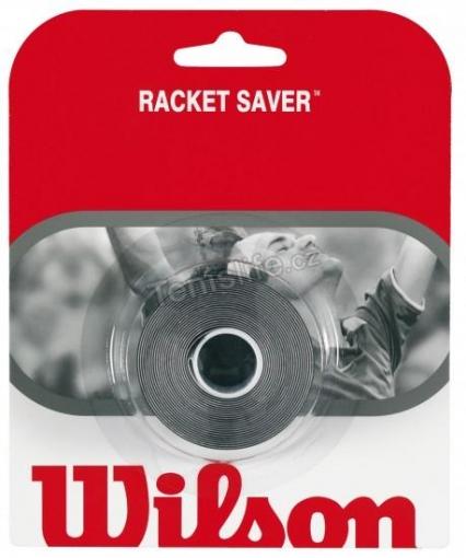 Ochranná tenisová páska Wilson Racket Saver