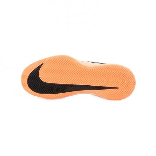 ... Dámská tenisová obuv Nike Air Zoom Vapor X Clay AA8025-800 apricot 93b84bcdf1