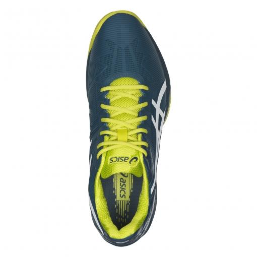 ... Tenisová obuv Asics Gel Solution Speed 3 Clay E601N-4501 modrá 024b59675c