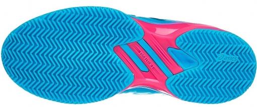 ... Dámská tenisová obuv Asics Solution Speed FF Clay L.E 40c00a397c