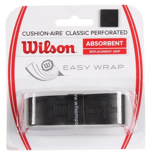 Základní omotávka WILSON Cushion-Aire Classic Perforated