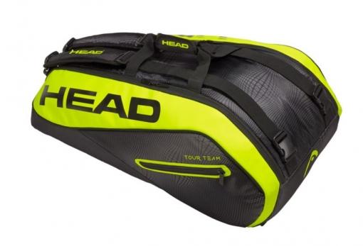 Tenisový bag Head Extreme 9R Supercombi 2019