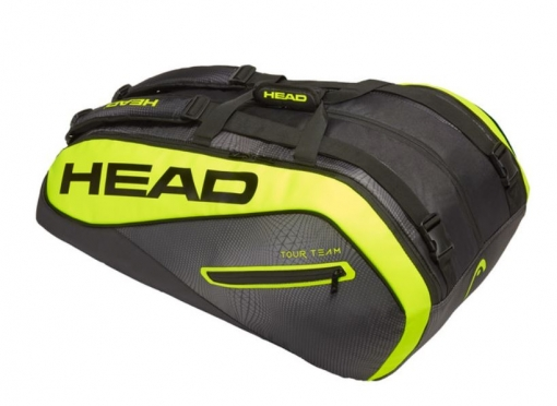 Tenisový bag Head Extreme 12R Monstercombi 2019
