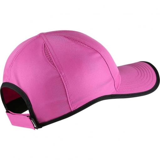 ... Dámská kšiltovka Nike Featherlight DriFit Hat 679421-623 růžová 6c6a458f07