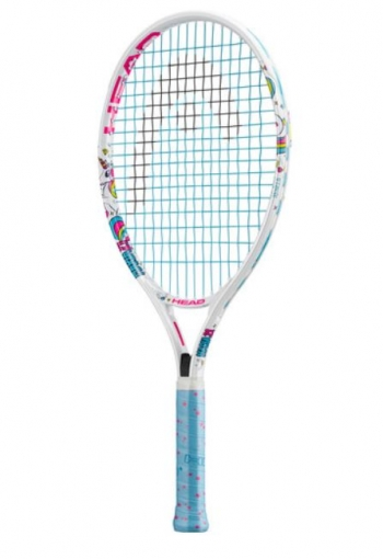 Dětská tenisová raketa Head Maria 21 2019