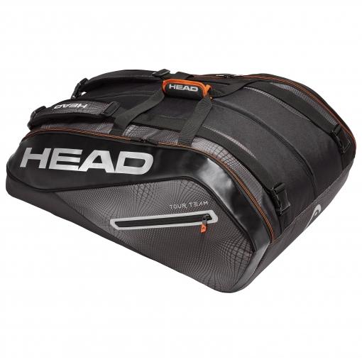 HEAD TOUR TEAM 15R Megacombi 2019 černý