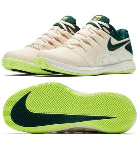 Tenisová obuv Nike Air Zoom Vapor X Clay AA8025-802