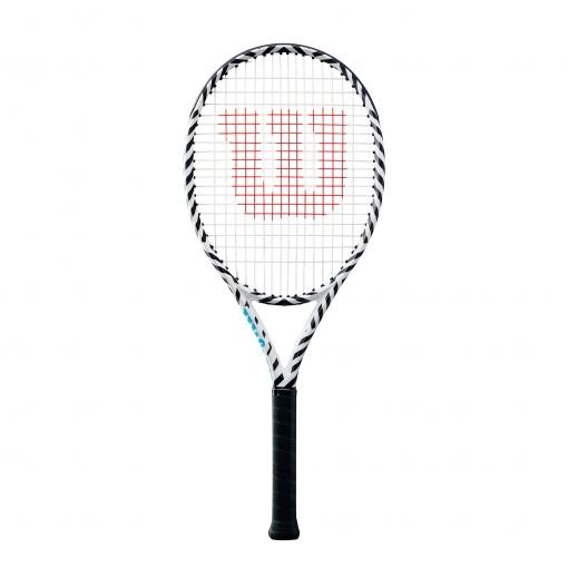 Juniorská tenisová raketa Wilson Ultra 26 Bold