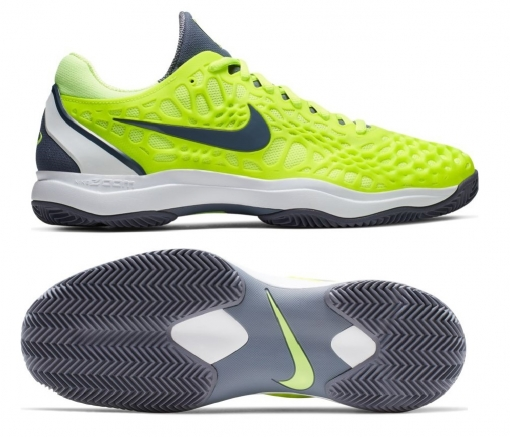best deals on best deals on sale online Herren Tennisschuhe Nike Air Zoom Cage 3 HC | Tennislife.at ...