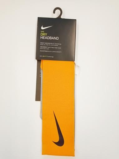 Nike Tennis Headband orange
