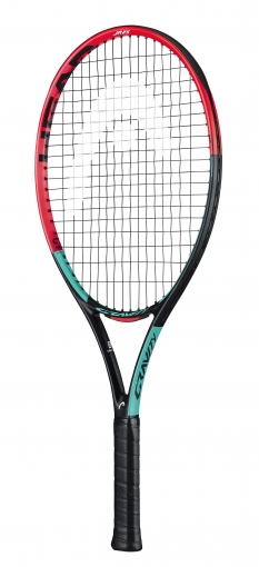 Dětská tenisová raketa Head Head IG Gravity 26