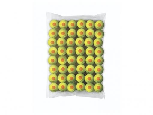 Dětské míče Wilson Starter Orange 48ks