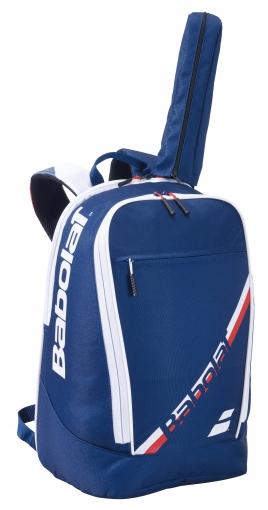 Tenisový batoh Babolat Club Flag Backpack France