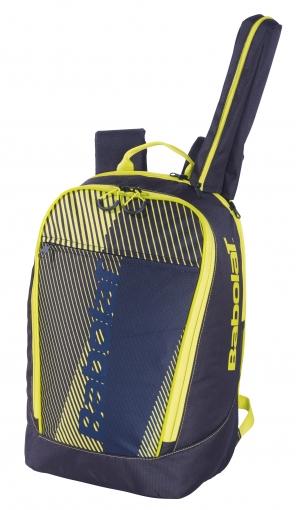 Tenisový batoh Babolat Essential Classic Club Backpack 2020 žlutý