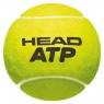 Tenisové míče Head ATP 4 ks