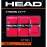 Vrchní omotávka Head Xtreme Soft 3ks