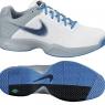 NIKE AIR CAGE COURT blau - 549890-10