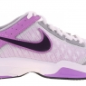 dámská obuv NIKE AIR CAGE COURT bílo-fialová 549891-102
