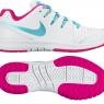tenisová obuv Nike Vapor Court GS 2016 bílo-růžová 633308-104