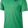 Tenisové tričko Nike DriFit 742228-342 zelené