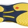 Tenisová obuv pánská Nike Lunar Ballistec 1.5 bílo-žluté 705285-107