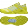 Dámská tenisová obuv Adidas Adizero Court AQ4230 neonově žlutá
