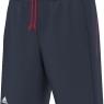 Dětské kraťasy Adidas Club Bermuda Boys AX9625 modré