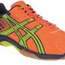 Halová - sálová obuv Asics Gel Squad E330Y-3005 oranžová