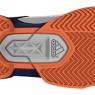 Tenisová obuv Adidas Adizero Court BA 9085 modro-bílá