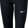 Dívčí legíny Nike Pro Cool Capri 819608-010 černé