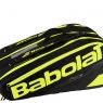 Tenisový bag Babolat Pure AERO Racket Holder X12