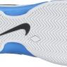 Pánská tenisová KOŽENÁ obuv Nike Air Vapor Advantage Clay 819518-100 bílá
