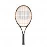 Tenisový set Wilson 25 - Raketa Burn 25 a batoh Match JR modrý