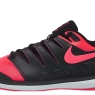 Tennisschuhe Nike Air Zoom Vapor X Clay AA8021-006 schwarz / polar red