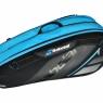 Tennistasche Babolat Expandable Team Line  blau