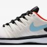 Dětská antuková obuv Nike Air Zoom Prestige Clay AA8019-046