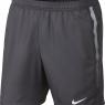 Tenisové kraťasy Nike Court Dry Short 830817-036 šedé s bílou