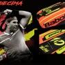 Tennisschläger Babolat Pure Aero Decima 26 Junior