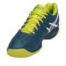 Tenisová obuv Asics Gel Solution Speed 3 Clay E601N-4501 modrá
