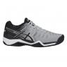 Tenisová obuv Asics Gel Resolution 7 Clay E702Y-9690 šedá