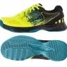 Dětská tenisová obuv Wilson Kaos Comp JR WRS323350 žlutá